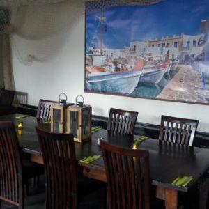 Griekse Taverna Tasos