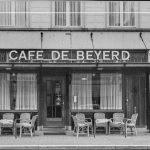 cafés Breda