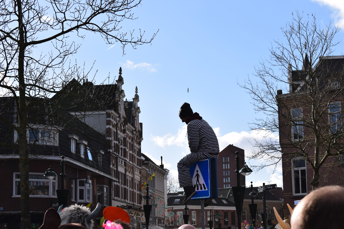 Carnaval Breda 2018