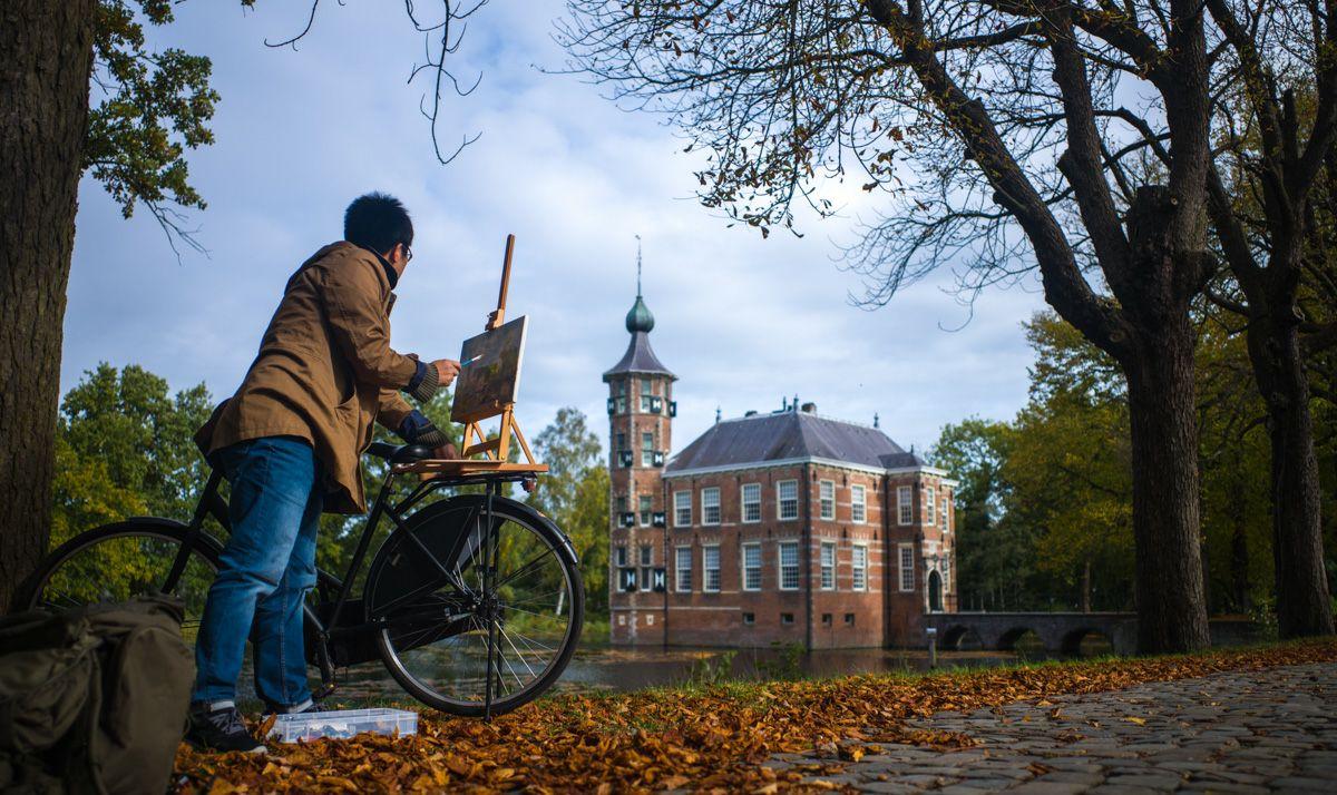 bezienswaardigheden in Breda
