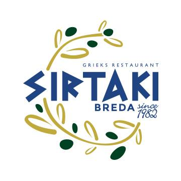 Restaurant Sirtaki Breda