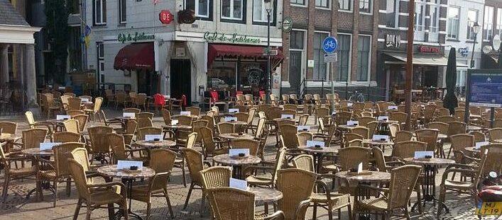 Café de Huiskamer