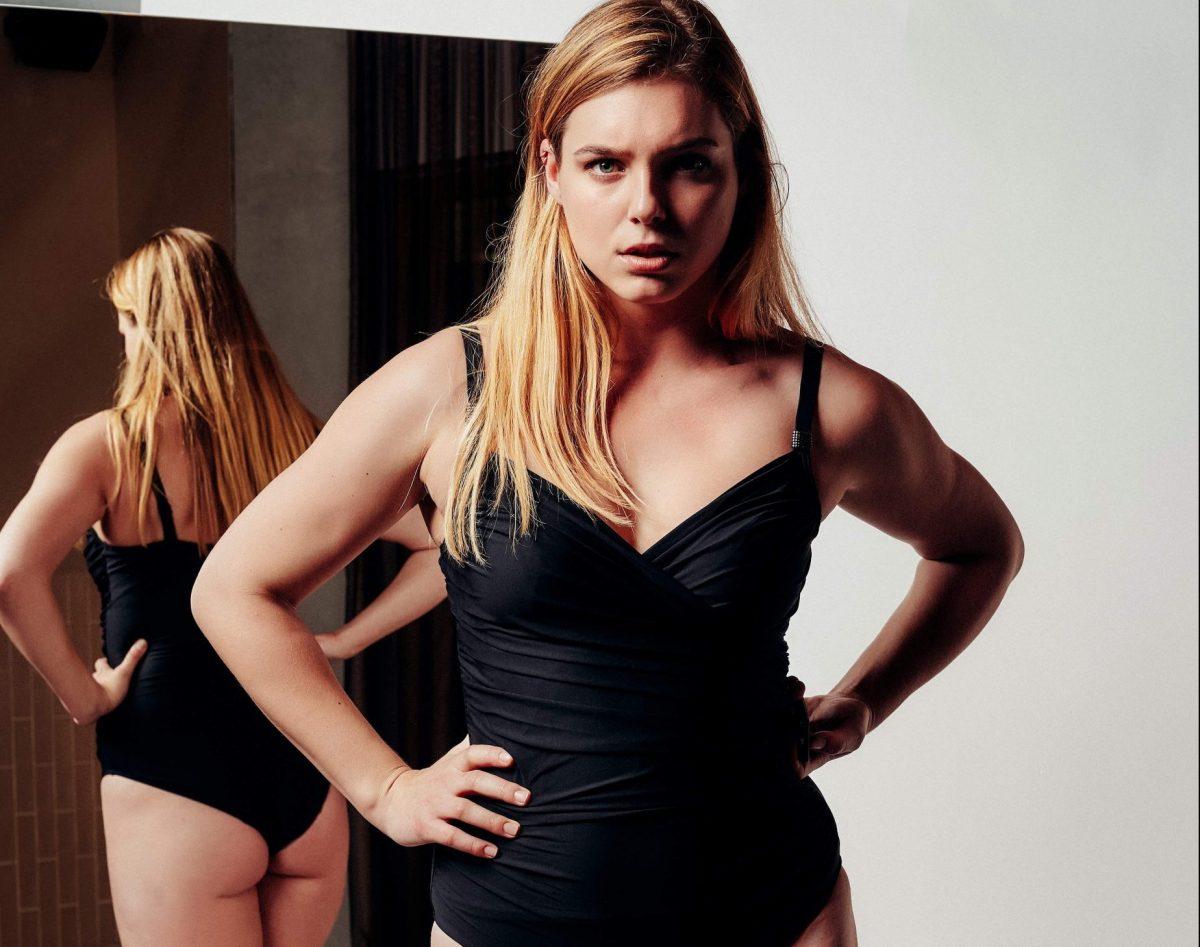 Model pics super Supermodel Paulina