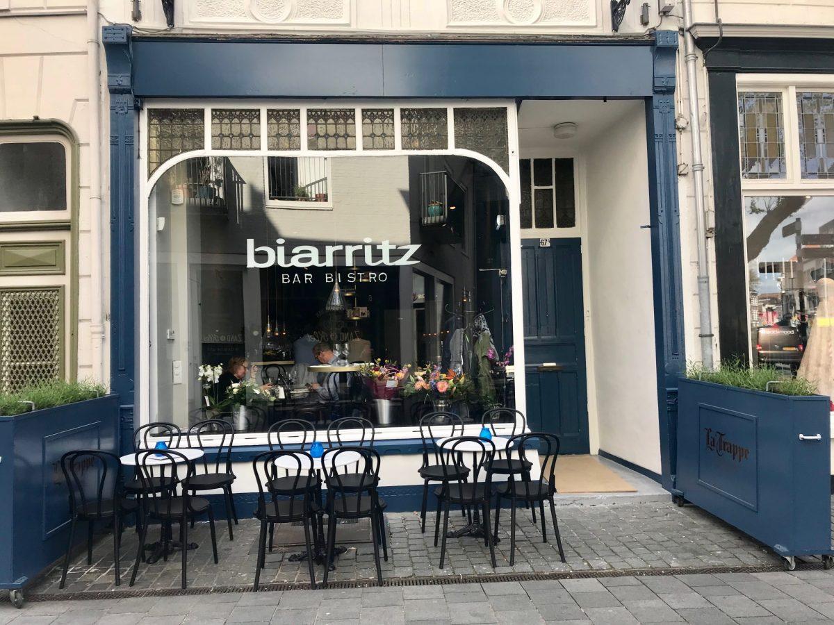 Bar Bistro Biarritz