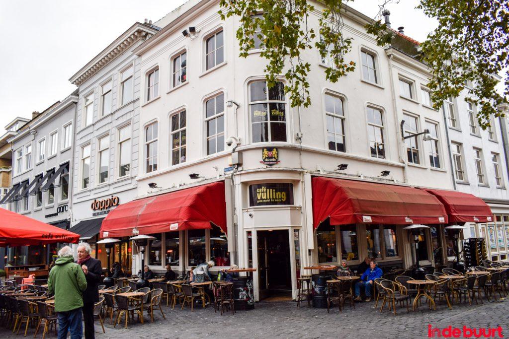 spelletjes café Breda
