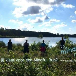 Mindful Run Breda
