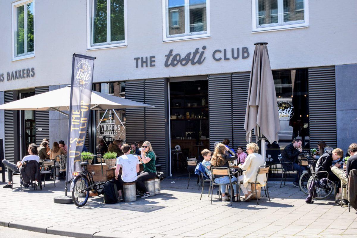 The Tosti Club Breda