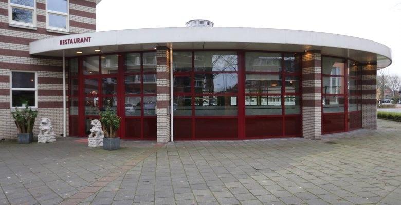 Wok Paviljoen