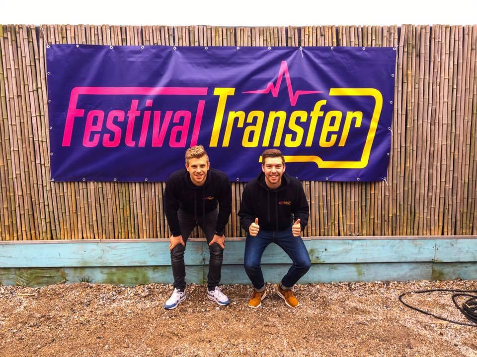 Festivaltransfer
