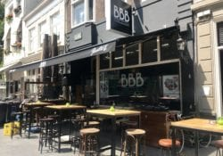 Borrel Bar Breda