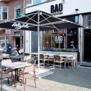 Bao Asian Kitchen