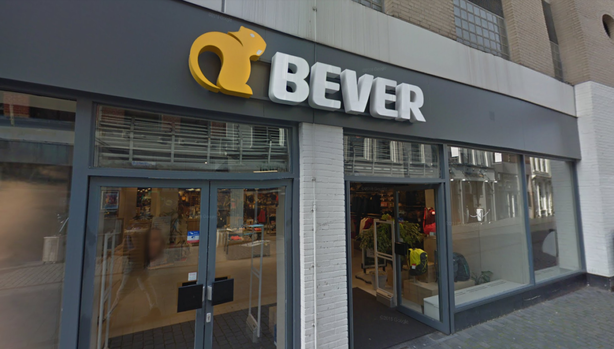 Bever Breda