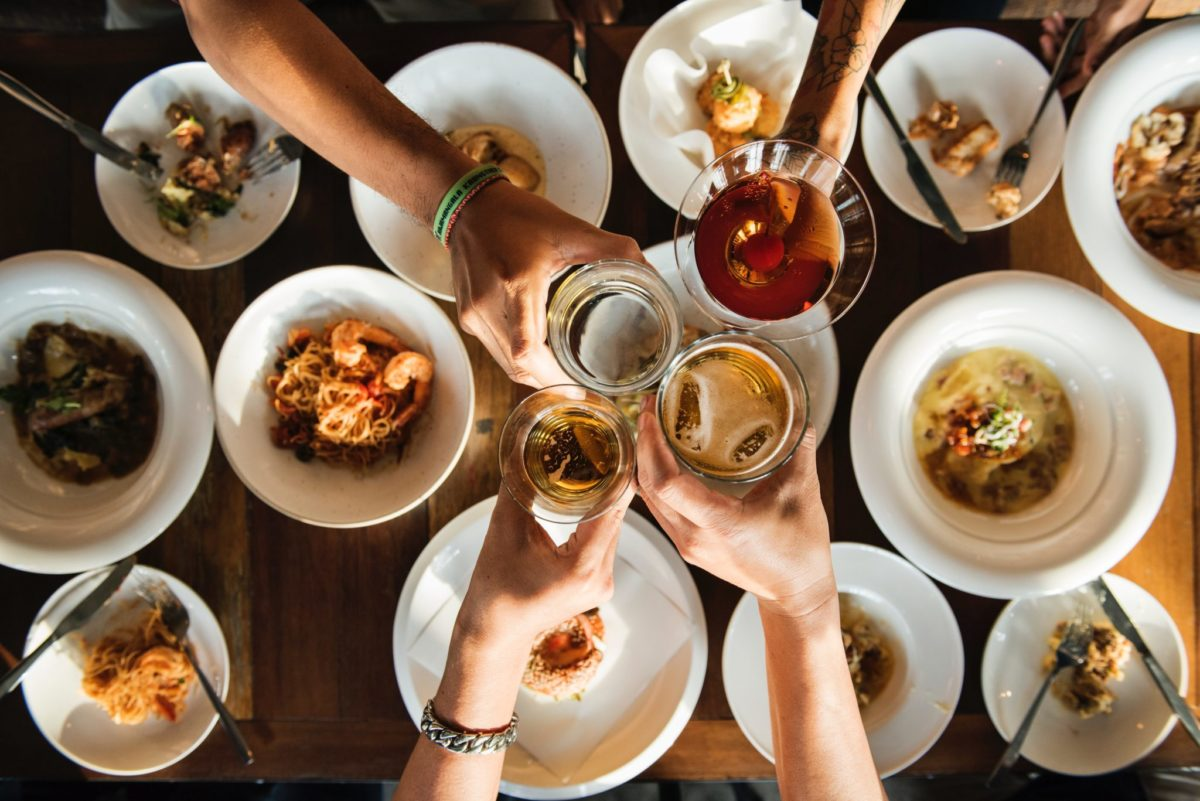 Nationale Restaurantweek