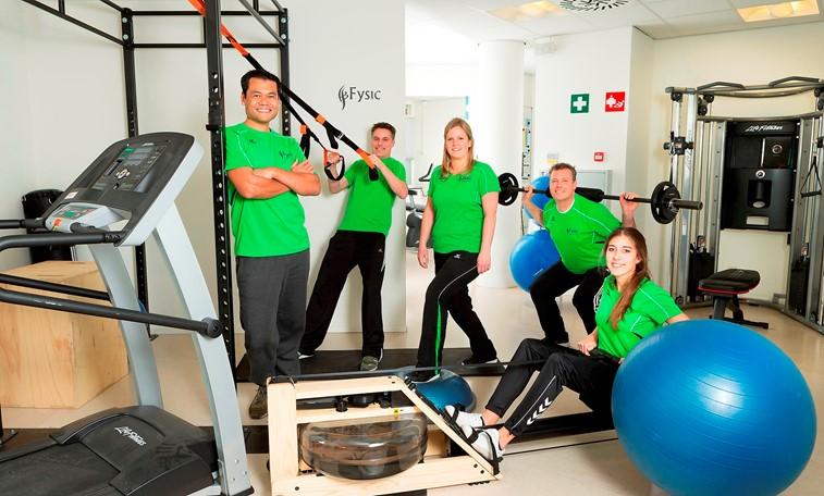 Fysic Fysiotherapie & Training