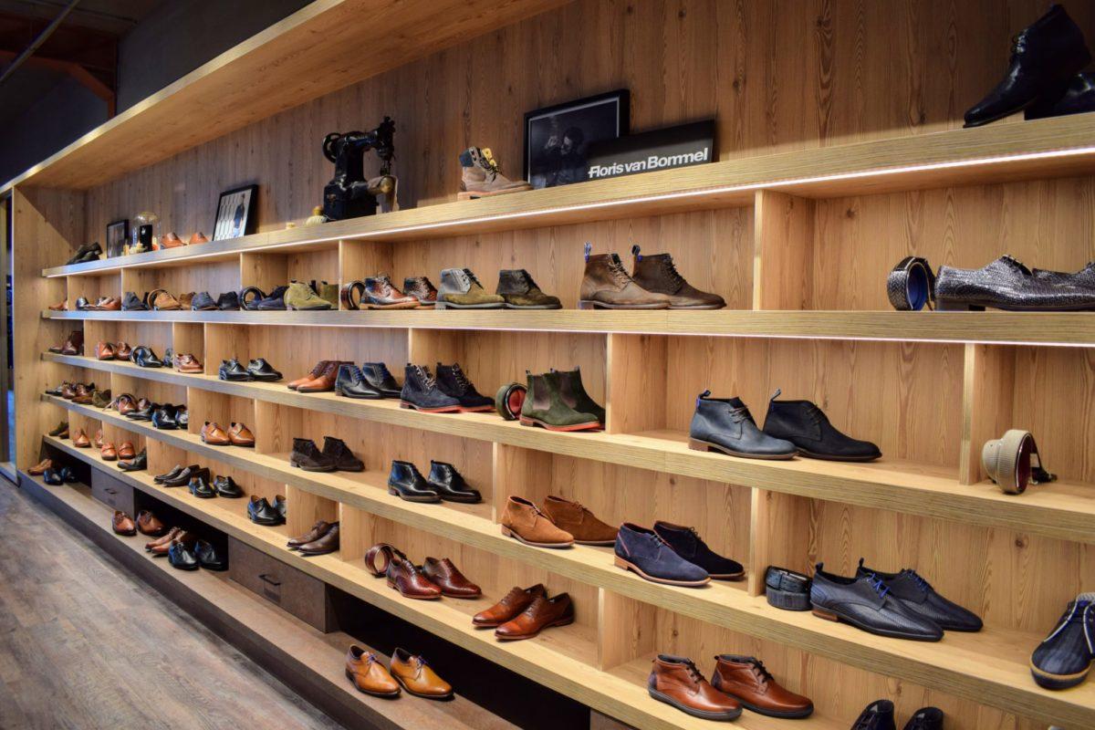 Snoeren schoen- en voetspecialist