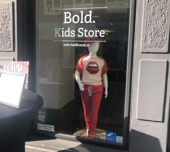 Bold. Kids Store Breda
