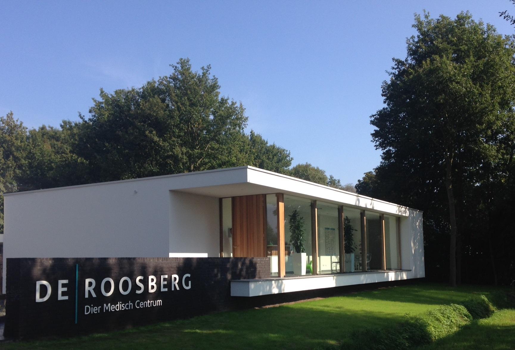 de roosberg