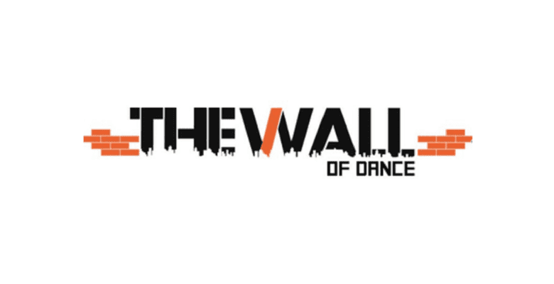 the wall of dance