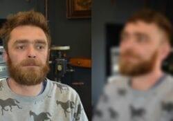 Licht Verknipt barbershop