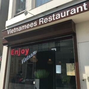 enjoy vietnam