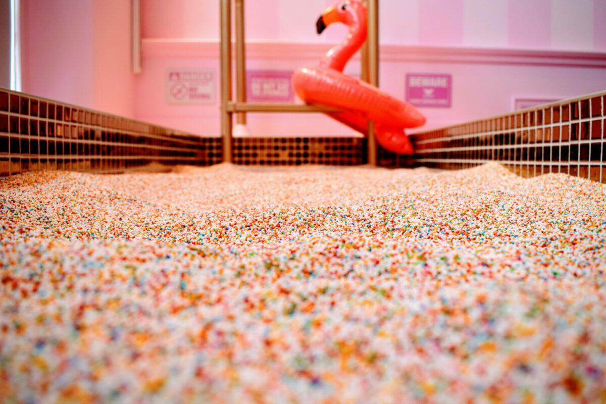 The Cake Room
