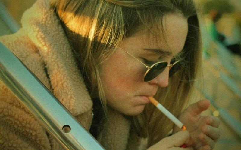 stoppen met roken tren counseling