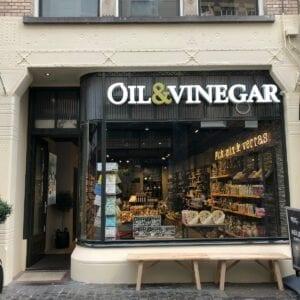 oil&vinegar breda
