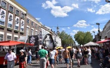 breda jazz festival 2019