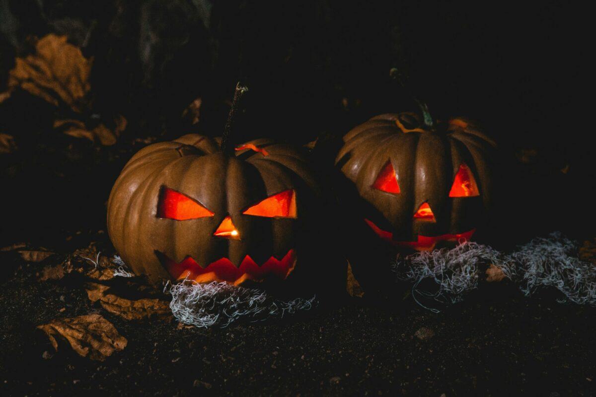 Breda Halloween.Halloween Horrortocht Indebuurt Breda