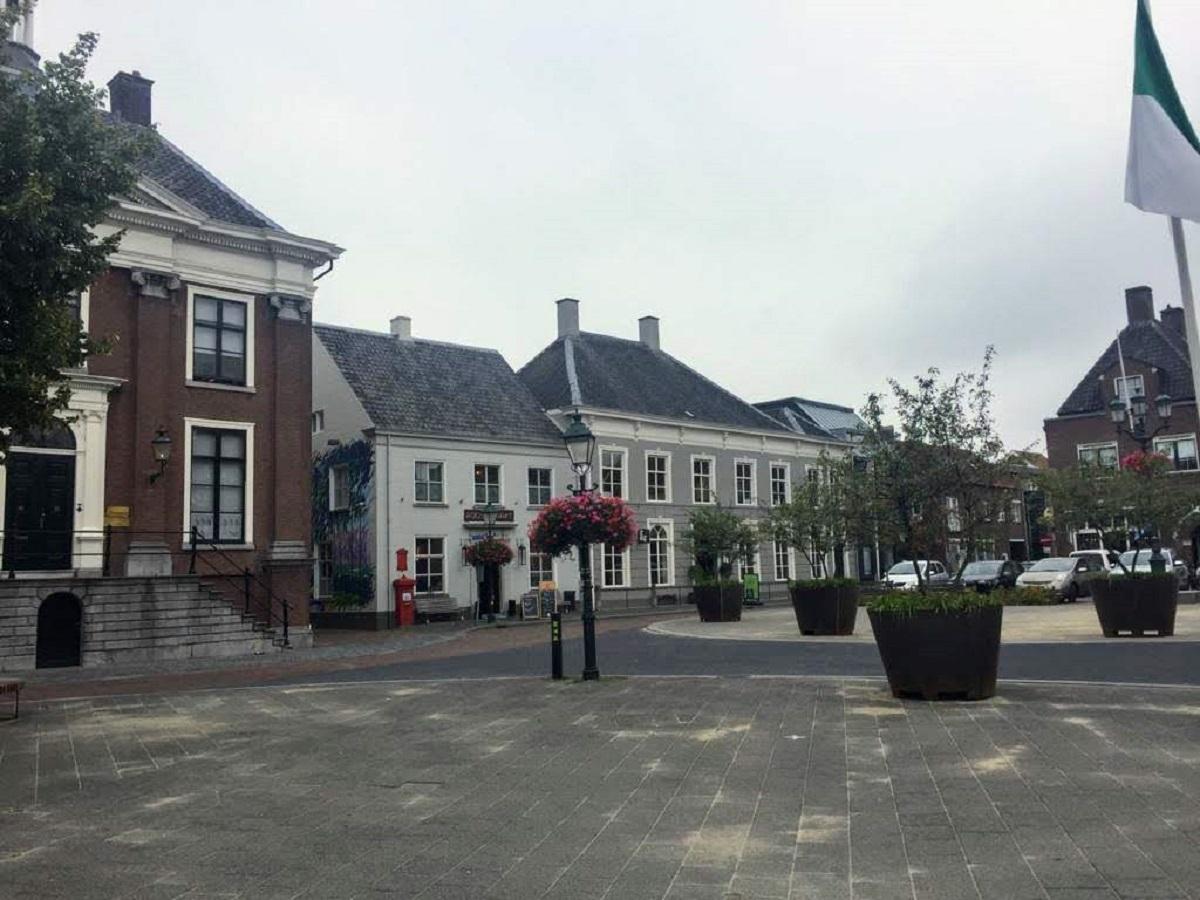 de aogse markt princenhage restaurants breda gratis parkeerplaats