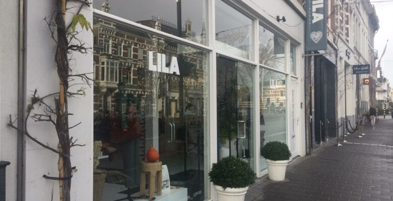 lila the store
