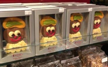 teurlings chocoladeletters