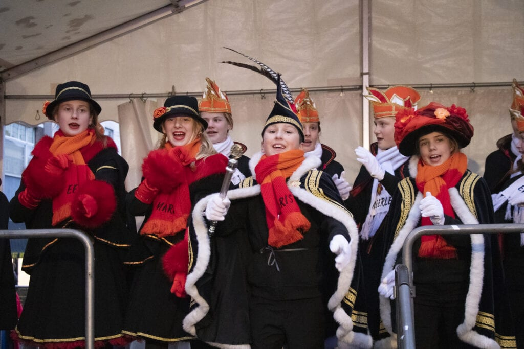 11-11 carnaval