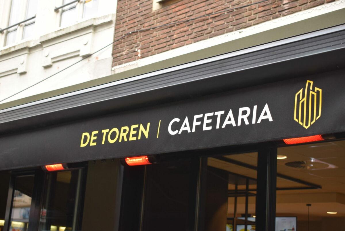 cafetaria de toren5