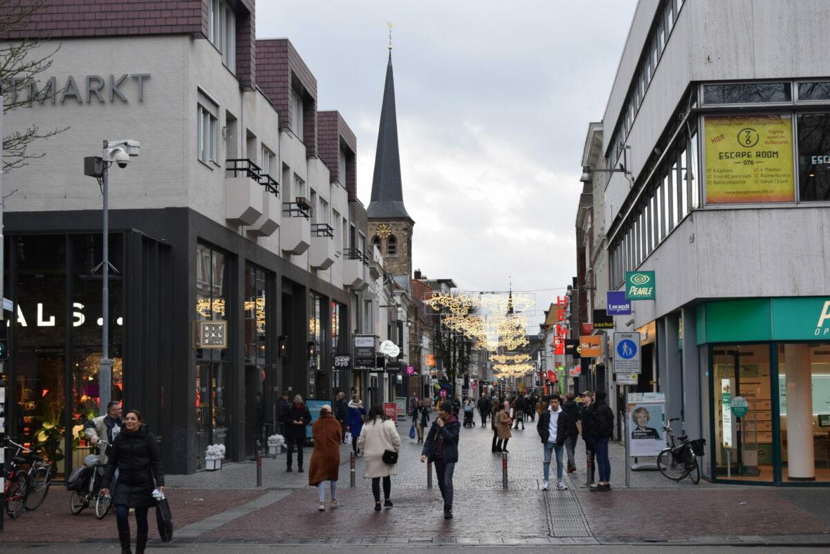ginnekenstraat
