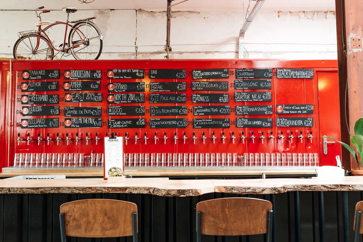 bredase biertjes