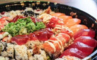 sushi breda