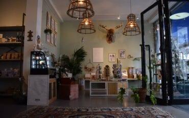 Creatieve Broedplaats en laserlab Brandpunt jn Breda