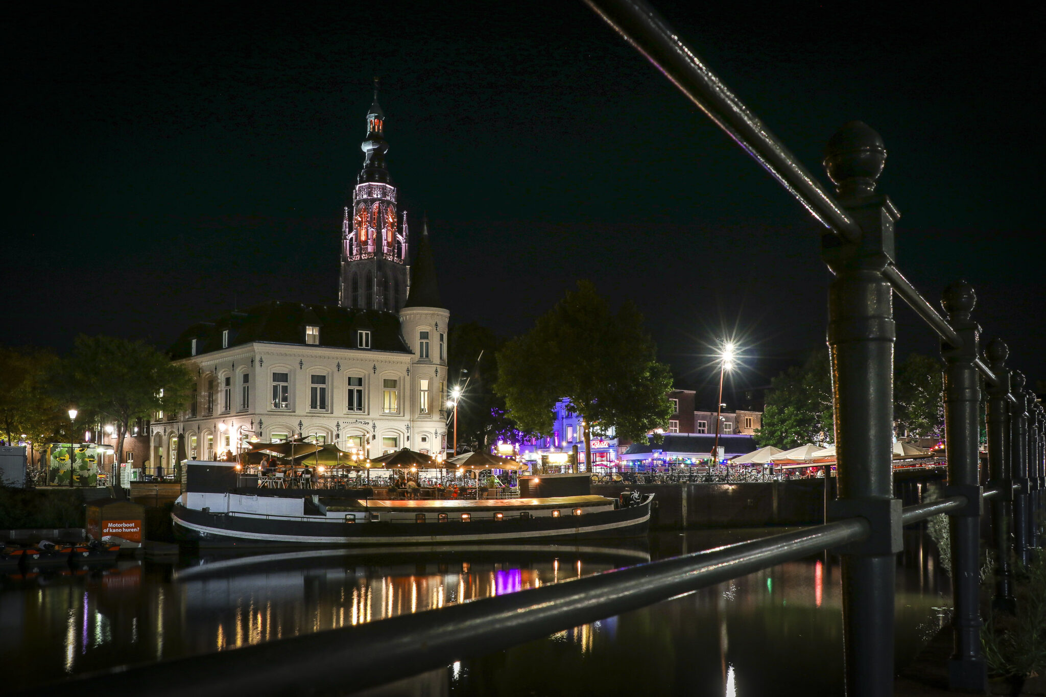 Breda Halloween.Griezelen In Breda Dit Kun Je Nog Doen Met Halloween Indebuurt Breda