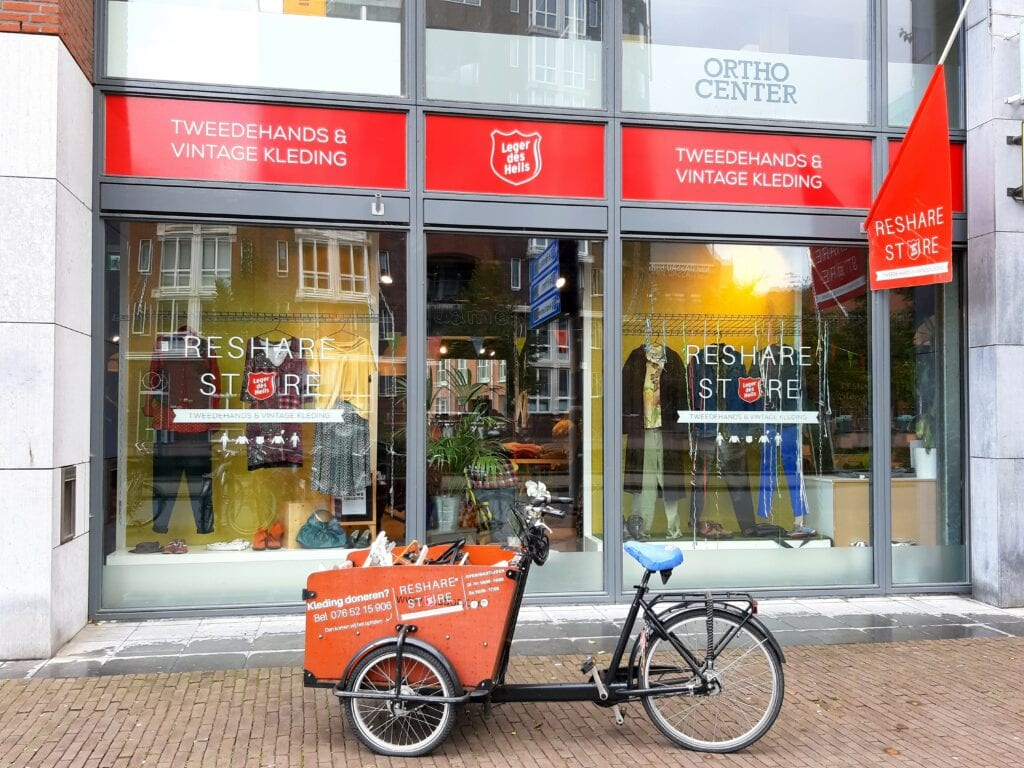 De Reshare Store Breda