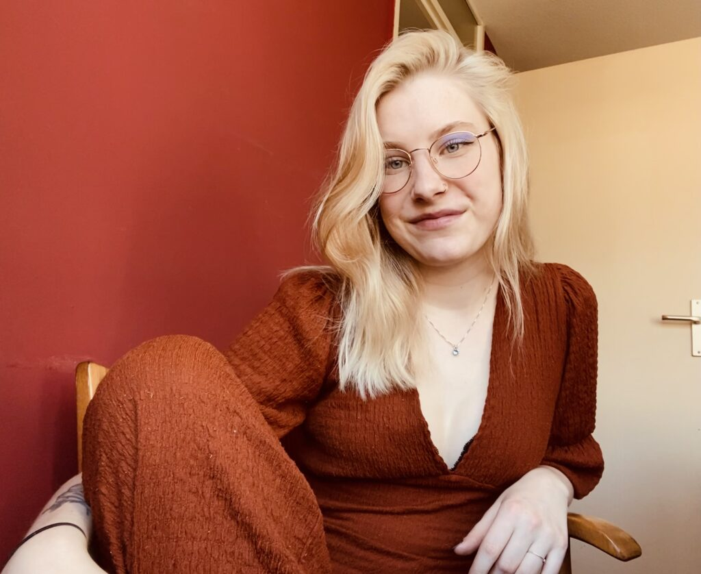 Kaleigh Remmerswaal