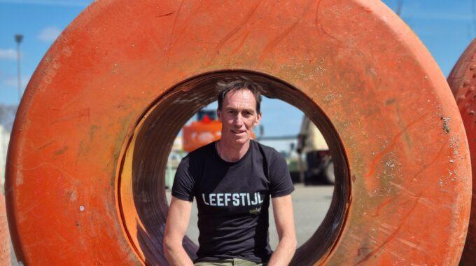 Ron Bekker - Runnerscafe - leefstijlcoach