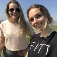 romy lieke fit female academy
