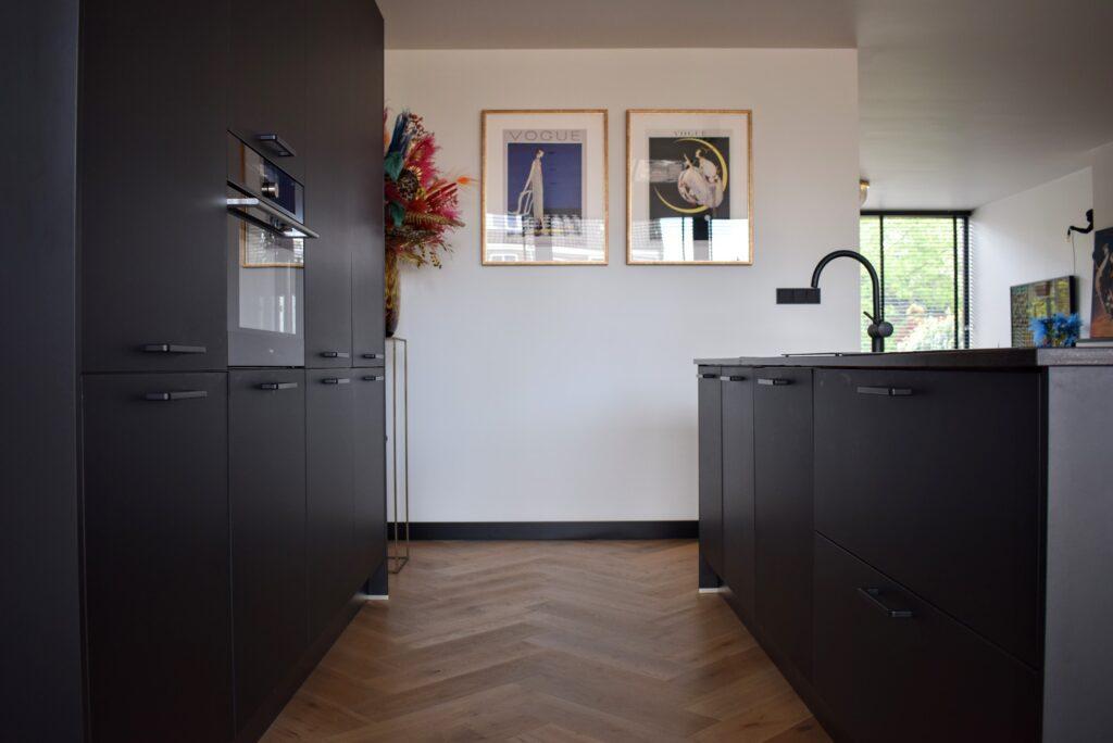 keuken binnenkijken jeroen milou