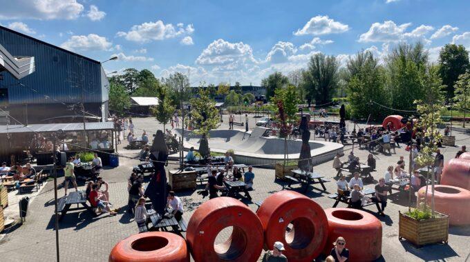 pier15 skatepark