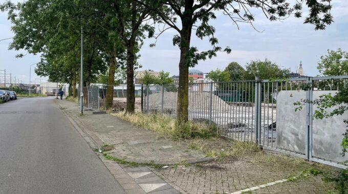 daklozenopvang slingerweg