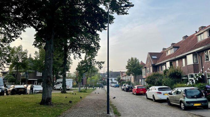 pastoor pottersplein