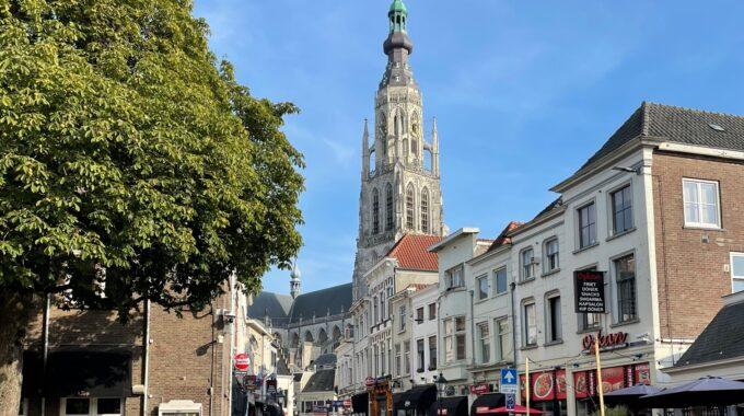 grote kerk vismarktstraat