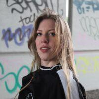 Nathalie van der Linden