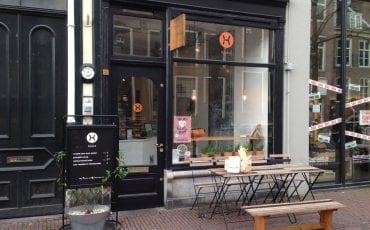Haka restaurant Delft